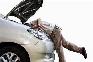 We can recharge your A/C and replace A/C parts