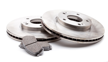 We repair and replace brakes, ABS diagnosis, wheel alignments