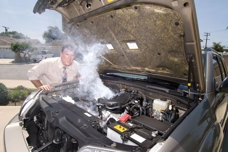 We can diagnose your cars check engine light and fix the issue