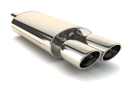 We repair an replace any type of exhaust system